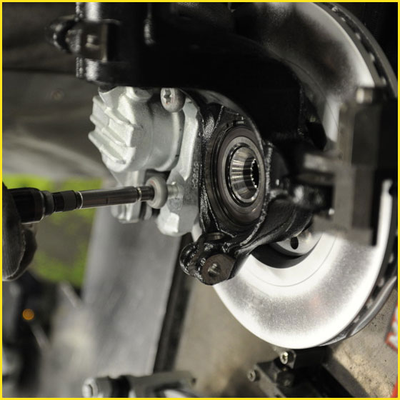Диагностика, ремонт ходовой и двигателей