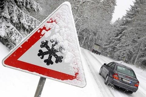 Вождение в мороз – ответы на популярные вопросы