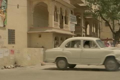 Bhangra Knights Peugeot Advert