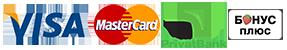 Visa Mastercard Privatbank