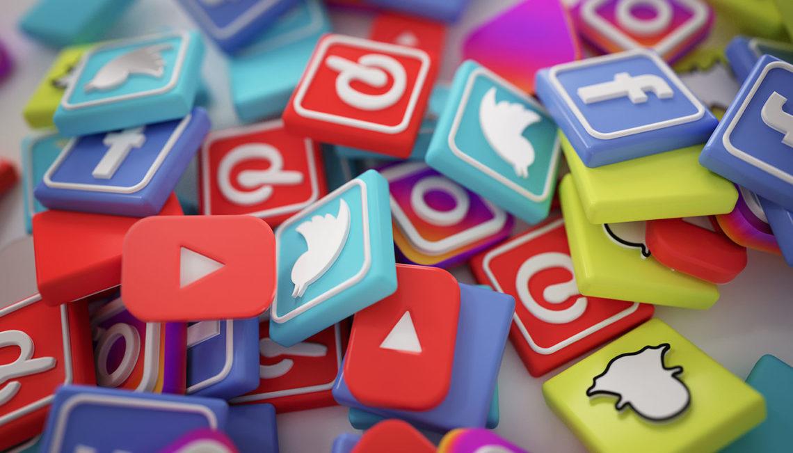 Подписывайтесь на наши аккаунты в соцсетях и мессенджерах