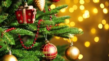 Прийміть найщиріші вітання з Новим 2020 роком та Різдвом Христовим!