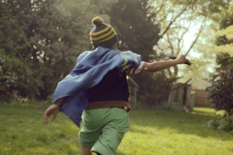 Peugeot 207   TV Advert   Child's Play