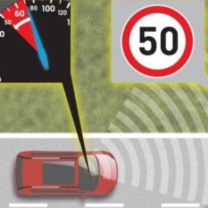 Допустимое превышение скорости на 20 км/ч может стать незаконным