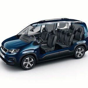 ЧтоПочем: Новый Peugeot Rifter 2019