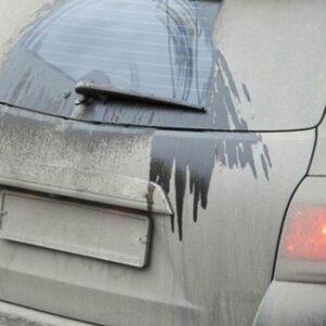 Штраф за грязные номера: шпаргалка для водителя