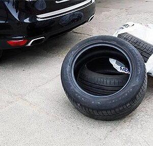Как правильно хранить зимние шины. Советы