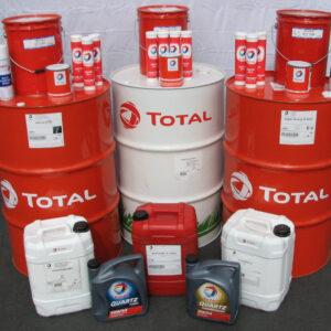 Профессиональный подбор и сертифицированная замена масла и технических жидкостей TOTAL