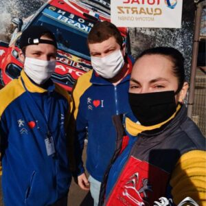 """Автосервіс """"СІТІ ФРАНС СЕРВІС"""" працює за розкладом та забезпечує своїх працівників засобами захисту від COVID-19"""