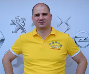 Блохін Сергій