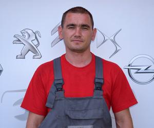 Стадніченко Олег