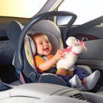 Уряд планує змінити вимоги Правил дорожнього руху щодо перевезення дітей