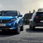 Peugeot презентував для Європи модифіковані 3008 та 5008