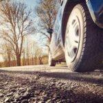 Чи варто змінити зимові автошини на літні вже зараз?